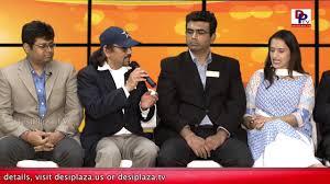 Desi Arnav Mc Arnav U0026 Kajal Start The Persuasive Speech Competitions With