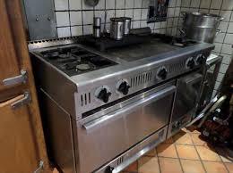 piano de cuisine professionnel d occasion piano lacanche occasion affordable fourneau de cuisine fourneau de
