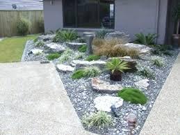 Small Rock Garden Pictures Pebble Rock Garden Designs Small Rock Garden Ideas Colorful