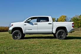 lift kit toyota tundra zone offroad 5 suspension system t1