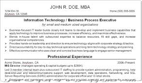 Resume Summary Statement Samples by Results Of Our Resume Make Over Techrepublic