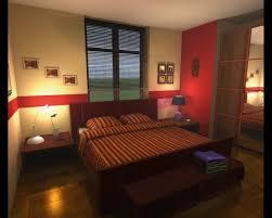 exemple de peinture de chambre peinture murale quelle couleur choisir chambre coucher concernant