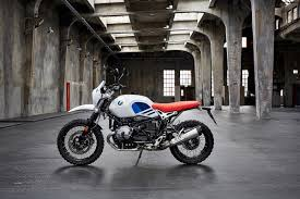 bmw motorcycle scrambler bmw r nine t scrambler 2016 on review mcn