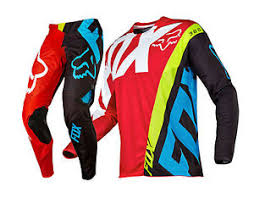 motocross pants and jersey combo 2017 fox 360 creo red jersey pants combo kit gear set adults mx