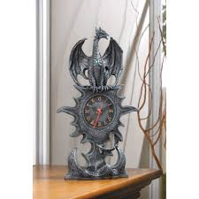 Medieval Dragon Home Decor Wholesale Medieval Gothic Dragon Head Sculpture Incense Burner Cheap