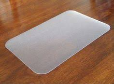 Desk Mat Clear by Desk Protector And Organizer 21 X 25 1 2 Clear Desk Mat