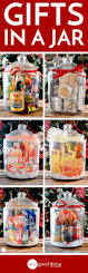 gifts in a jar simple inexpensive and fun gift craft