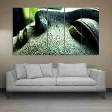 multiple frames wolf wall painting 150cm x 76cm inephos multiple frames buddha beautiful wall painting 150cm x 76cm