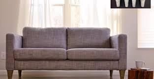 Ikea Nockeby Hack Sofa Replacement Sofa Legs Attractive Replacement Sofa Legs With