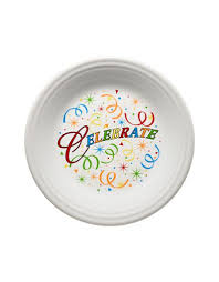 celebrate plate luncheon plate 9 celebrate canton dish barn