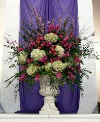 large flower arrangements for church methodist flower guild