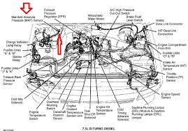 need a diagram for replacing the map sensor autocodes q u0026a