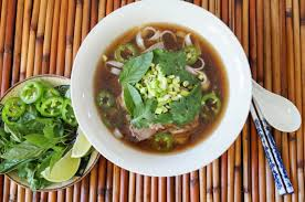 pho cuisine pho bo beef noodle soup tara s multicultural table