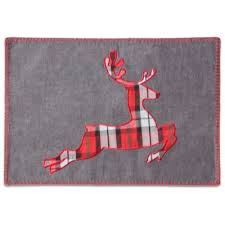 Placemats Bed Bath And Beyond Buy Christmas Placemats From Bed Bath U0026 Beyond