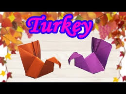 easy thanksgiving turkey diy craft for how to make a turkey