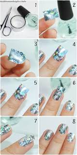 level beginner starry eyed nail art tutorial 44 best nail art stickers images on pinterest nail art stickers