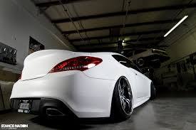 hyundai genesis coupe forum nxxt on stance nation thanksgiving day feature hyundai