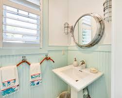nautical bathroom ideas nautical bathroom decor combination of marine blue and style