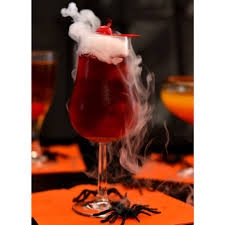 halloween drinks these creepy halloween drinks will have you saying u0027booyah