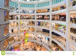 Suria Klcc Floor Plan by Interior Of Suria Klcc Shopping Mall Malaysia Editorial Image