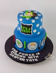 wars baby shower cake baby shower cakes for baby jedis all about food bev