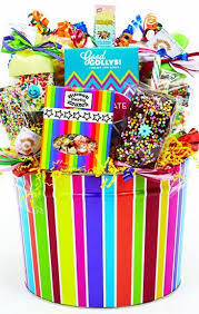 popcorn gift baskets candy bouquet gift basket yo pop etc