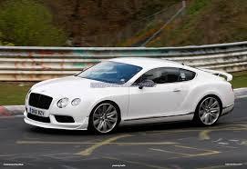 Bentley Continental Gt V8 Rs 3 Vwvortex