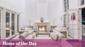 home of the day french villa for lease in a celebrity