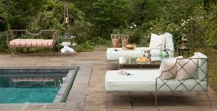 Patio Furniture Nyc by Outdoor Month At The New York Design Center Niermann Weeks
