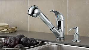 peerless pull kitchen faucet bpm select the premier building product search engine faucets