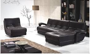 Grey Tile Living Room by Living Room Brown Leather Sectional Sofa Black Wood Dresser Desk