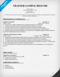 Soft Skills Examples For Resume by Soft Skills Resume Sample Resume Soft Skills Trainer Thank You
