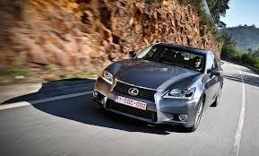 lexus gs200t uk lexus gs getting 2 liter turbo in japan autoevolution
