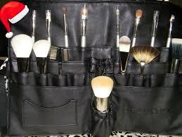 Makeup Artist Belt Emy U0027s Beauty Blog Make Up Artist Brush Belt Set By Sephora