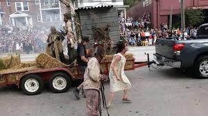 halloween parade atlanta