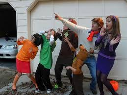 Halloween Costumes Scooby Doo 52 Halloween Costume Ideas Tizards Images