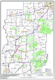 Indianapolis Time Zone Map by Evansville To Indianapolis Building Indiana