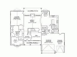 pleasing 70 one level english cottage house plans decorating