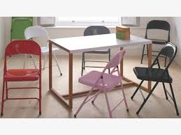 Used Folding Chairs For Sale The 25 Best Metal Folding Chairs Ideas On Pinterest Old Metal
