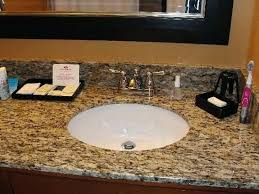 granite countertop sink options bathroom sinks with granite countertops astonishing design bathroom