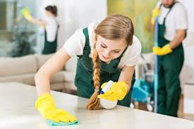 cleaning services prescott az completely clean1
