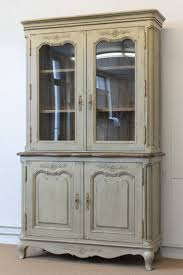 china cabinets and hutches in solid wood laurel crown