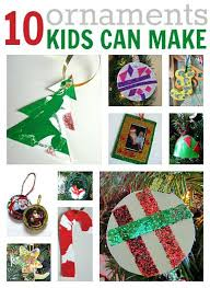 ornaments craft ideas for crafts for