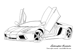 easiest way to get the 10 best car coloring pages on the web ever
