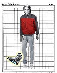 Back To The Future Costume Back To The Future Ii Saul Sherry