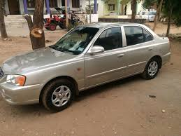 hyundai accent gle 2008 used hyundai accent gle 2008 in himmatnagar 2765334 cartrade