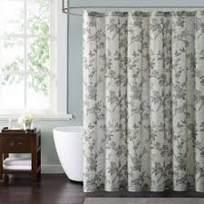 Green And Brown Shower Curtains Buy Brown Shower Curtains From Bed Bath Beyond