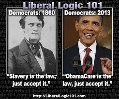 Meme Law - meme exposes evolution of democrats on obeying the law