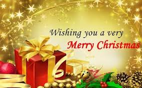 merry wish you all the best quotes messages with images