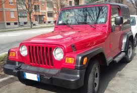 jeep rubicon 2017 pink jeep wrangler wikipedia